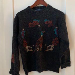 Woolrich Wool Sweater Size L